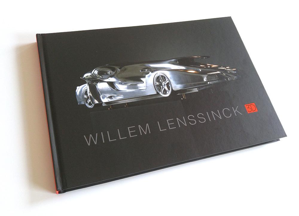 Willem Lenssinck 3D (2018)